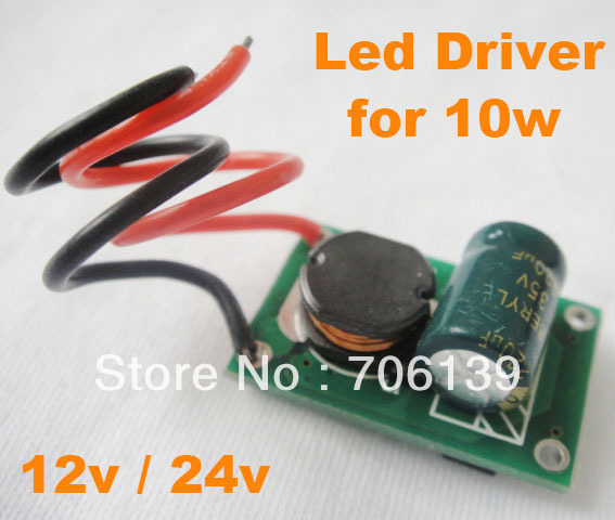 Led Driver Dimmer Application Notes And Circuits For High Power Led