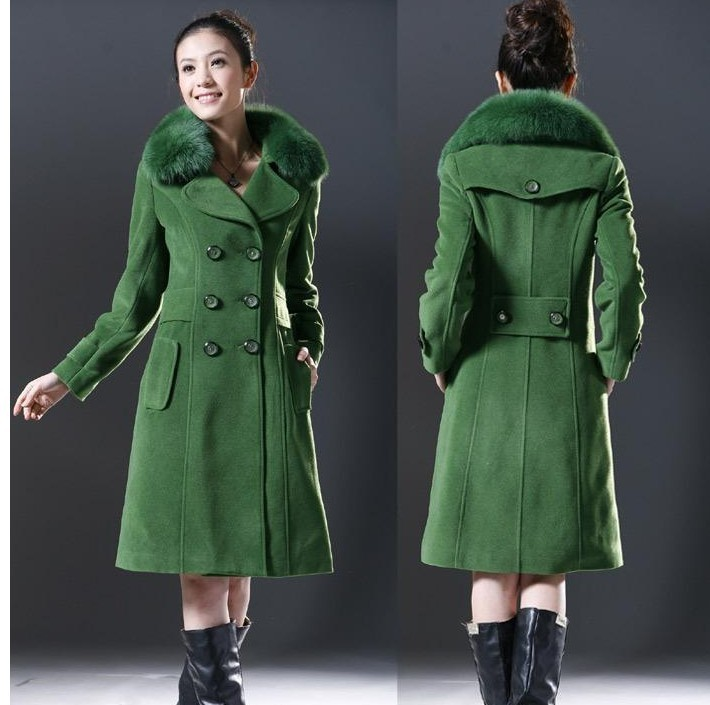 woman winter coat top stock – Wholesale free shipping new woman ...