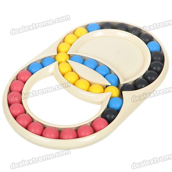Wholesale Puzzle Rings