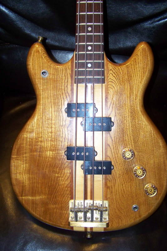 Vantage VP795B Bass guitar japan  Matsumoko