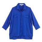 VANCL Alaina Urban Fashion Shirt (Women) Sapphire SKU:192181