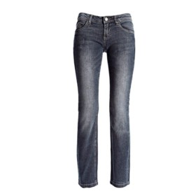 VANCL Alice Slim Straight Jeans (Women) Denim Black SKU:48260