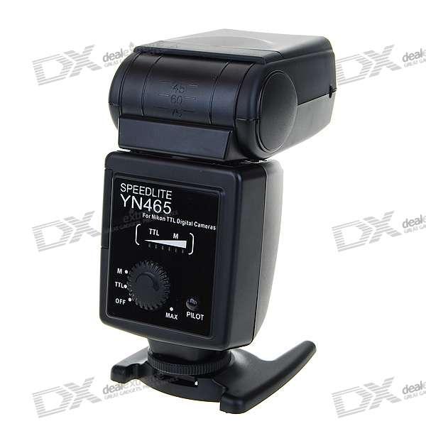 yongnuo yn465 speedlite flash stands soft pouch Konica Minolta DiMAGE Digital Camera Konica Minolta Camera Repair