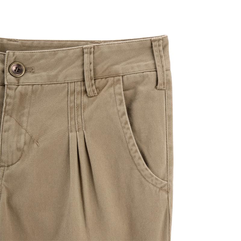 Wonderful Calvin Klein Women39s Size Large L Pleated Front Pants  Black Pants