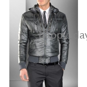 Hot men warm coat free shipping