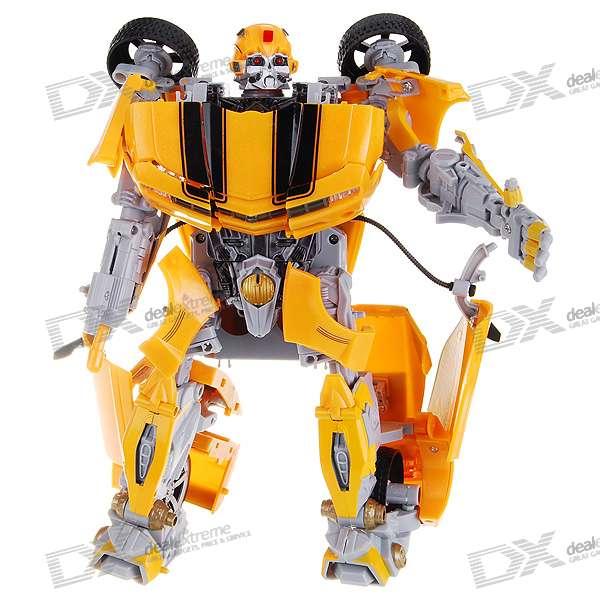 Wholesale Car Parts >> Sport Car Transformer Robot Model Bumblebee SKU – Wholesale Sport Car Transformer Robot Model ...