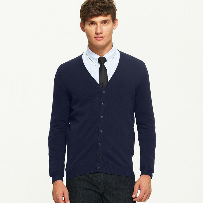 Find great deals on eBay for mens navy blue cardigan. Shop with confidence.