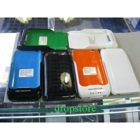 Wholesale - Mobile Power Station Pack Battery for 2G 3G 3GS Mobile Power Station Pack Battery