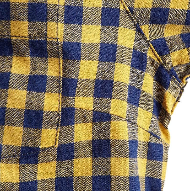 Blue Flannel Shirt Women S