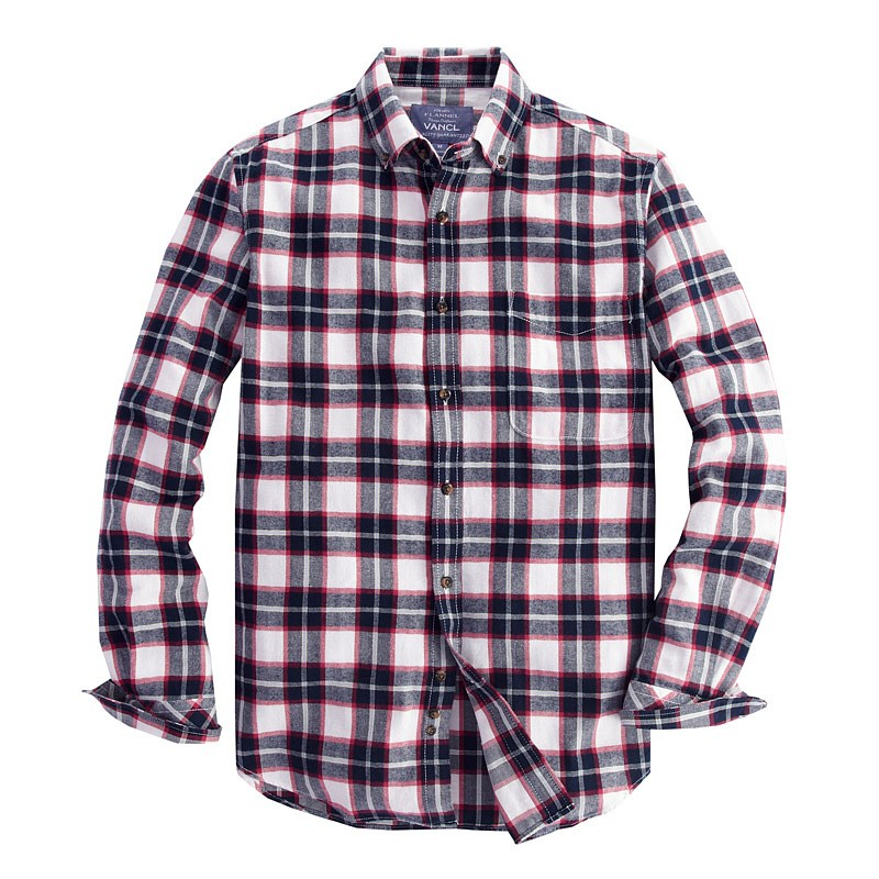 red white and blue flannel shirt | Gommap Blog