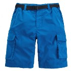 VANCL Harry Hygroscopic Shorts (Men) Dark Blue SKU:197118