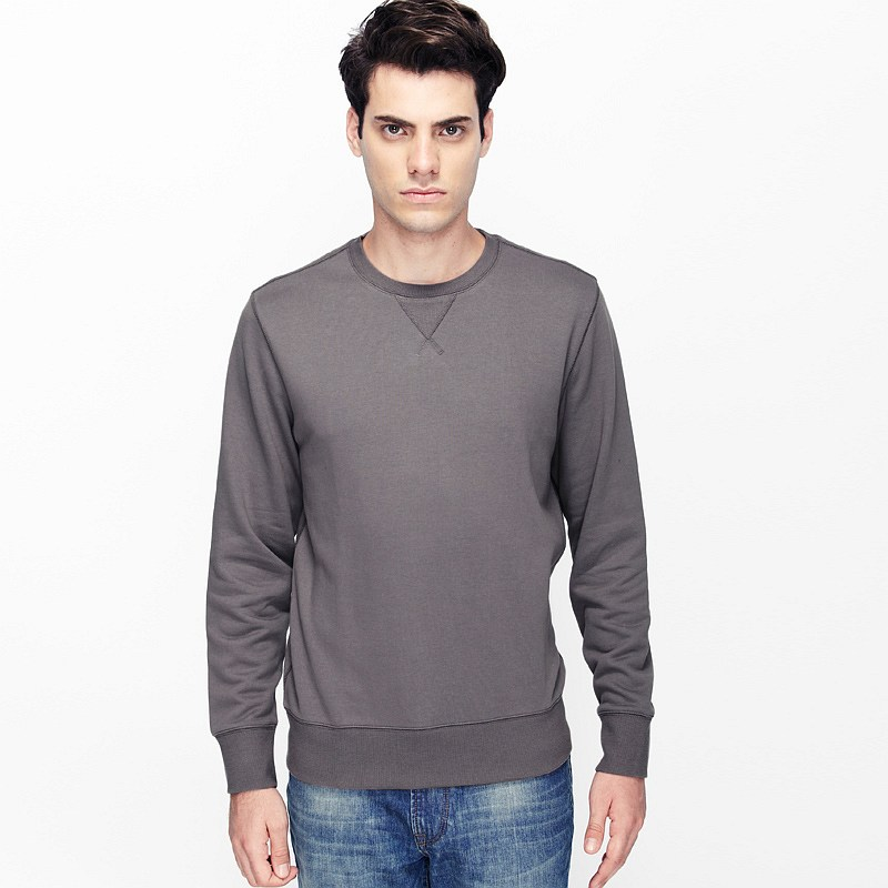 Crewneck Sweatshirts For Men | Fashion Ql