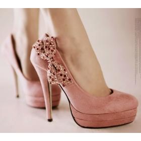 CUTE!!! Shoes <3 - Women's Shoes Photo (31474631) - Fanpop