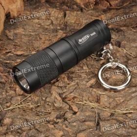 Bronte RA05 lambda-PG-R5 LED 170LM 3-Mód memória fehér fény zseblámpa w / Key Ring (1 x CR123 / 16340) SKU: 114.595