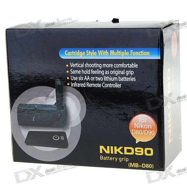 vertical external battery grip ir remote wholesale vertical external battery grip with ir d90 nikon manual nikon d80 manual portugues