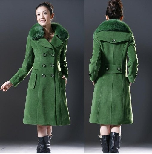 Collection Winter Coats Women Pictures - Reikian
