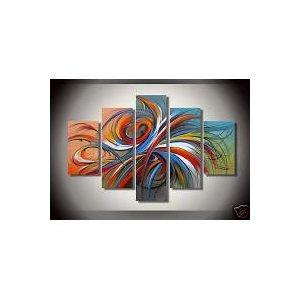 sum moderne peinture l huile toile d coration wholesale r 233 sum 233 moderne peinture 224 l huile
