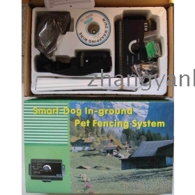 In-Ground Electric Fence Dog Electronic Fences/Dog containment system for your dogs