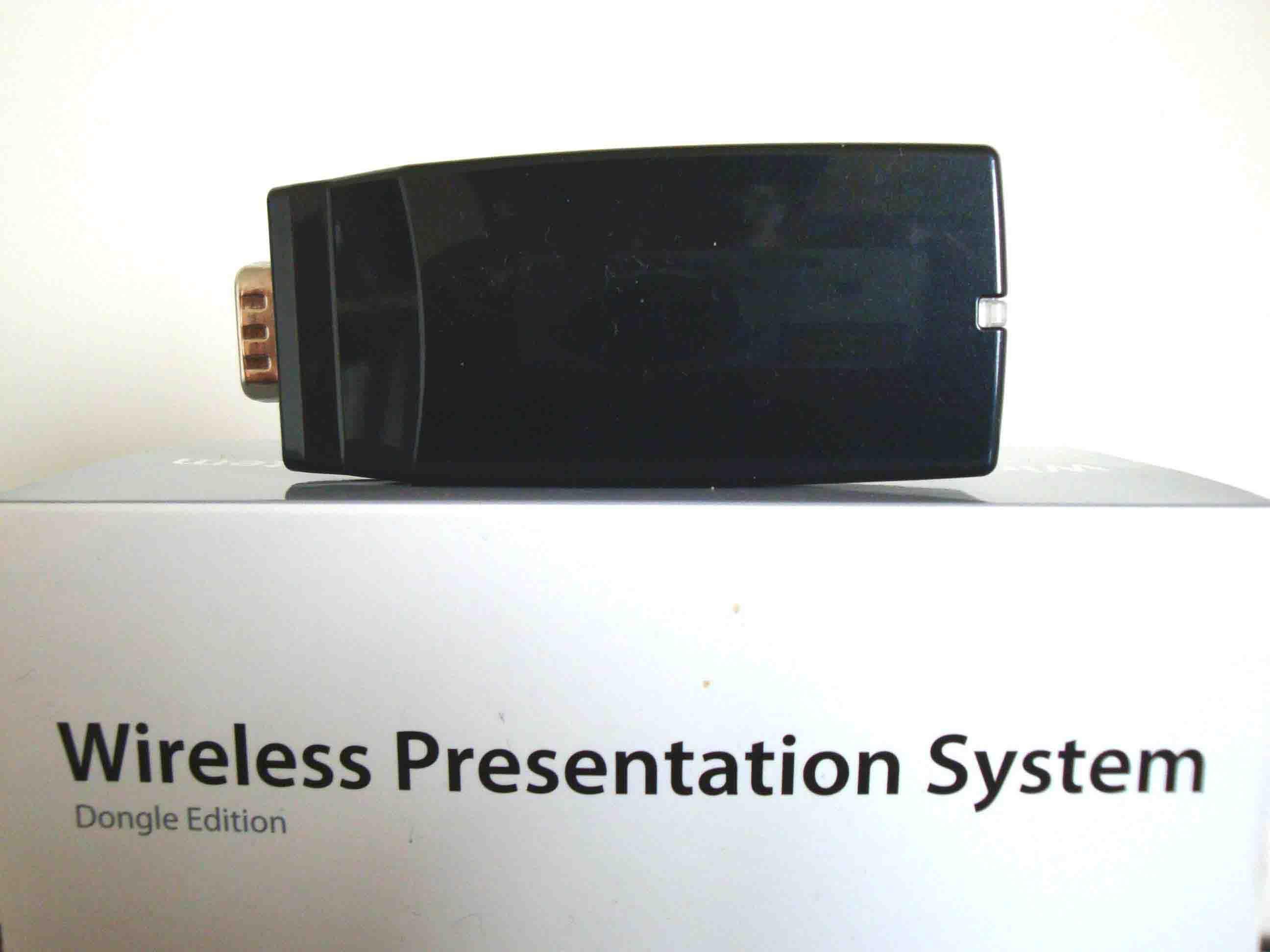 Wps Dongle Wireless Presentation Gateway Features