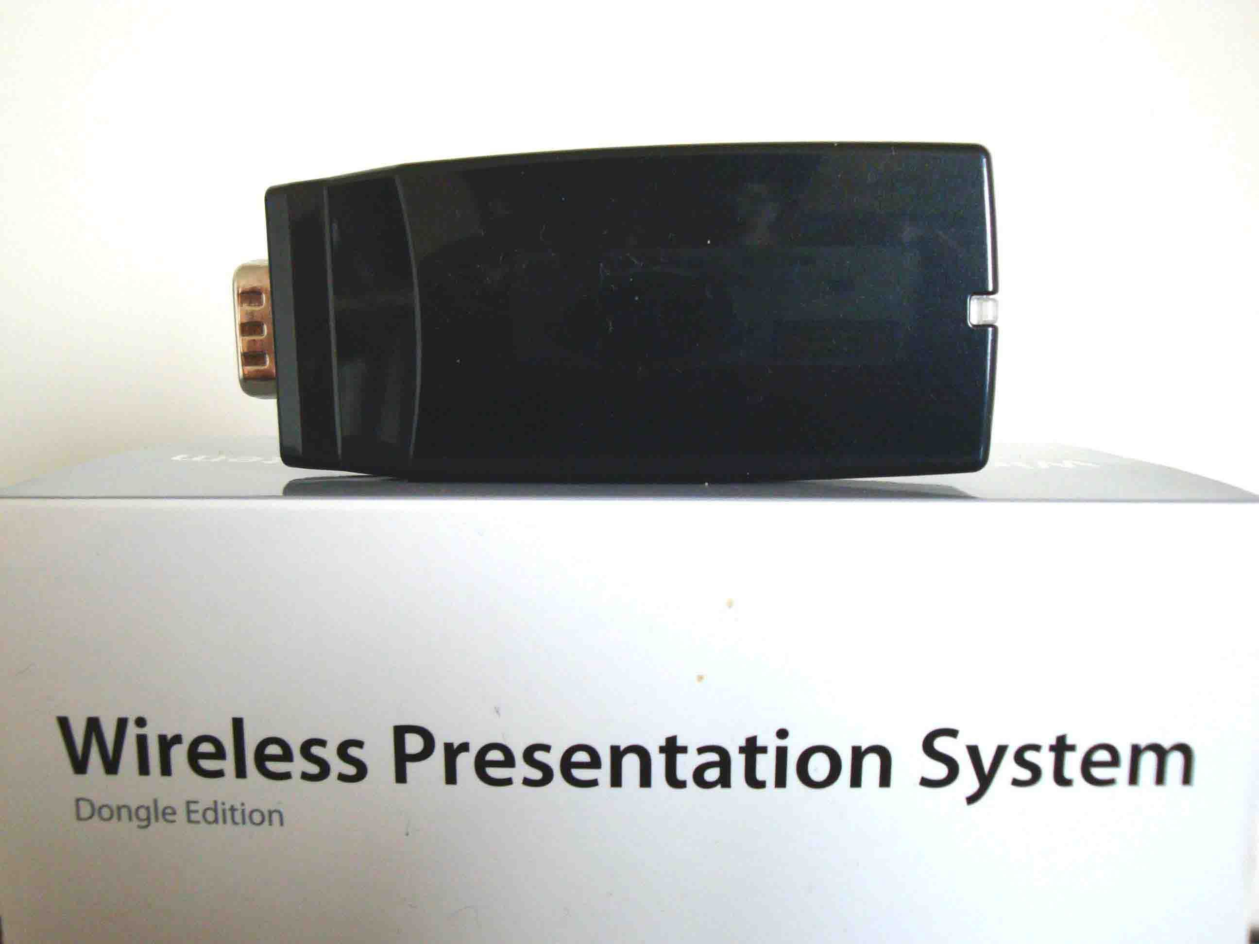 Wps Dongle Wireless Presentation Gateway Features