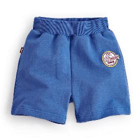 VANCL Hilary Sports Shorts (Boys 80-100) Dark Blue SKU:402394