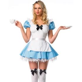 Wholesale - French Maid,Nurse,angel Pirate,Bunny,sexy Costume Cosplay Mini dress 038