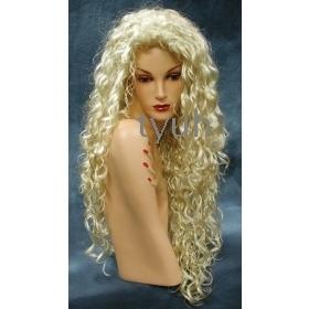 free shipping human made hair long bo d curly