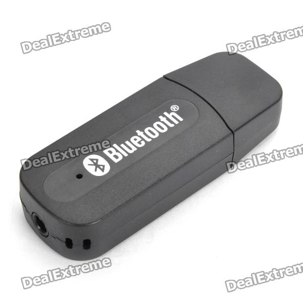 product image USB Bluetooth V  EDR Adapter mm Audio Jack shtml