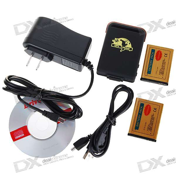 Mini Gsm Gprs Gps Tracker For Personal Remote | Autos Post