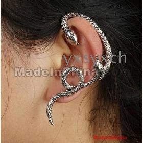øreringe i øret