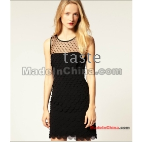 Free Shipping 2012 dress summer dresses for women's dresses new fashion casual dress for women M197