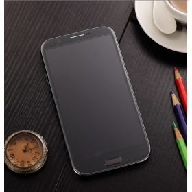 2013 new 3G smart phone android 4.1 Quad core 1280*720 screen resolution 1.6GHz 1G  8G ROM 89 8MP Dual SIM Bluetooth GPS