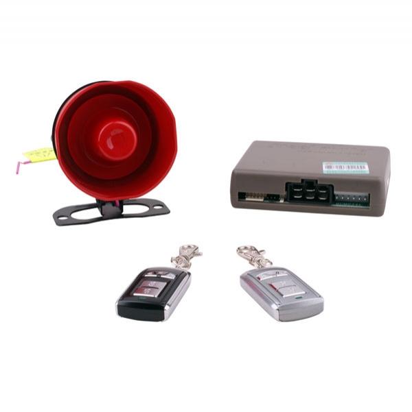 Steelmate Martian Serie Car Alarm System - 6009