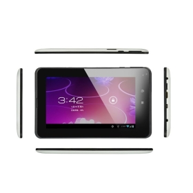 Phone Call Tablet F8A 7''Android 4.0 Allwiner A10 CPU  Dual Camera MID 512  4GB Nand