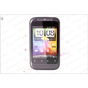 New 3.5 inch Android 2.3 Smartphone A510 WIFI,Bluetooth Dual SIM card m/256m +Free shipping