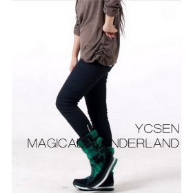 Free Shipping New Arrival Vogue Women's Boots / fashion Boots / lattice Boots/snow Boots >B14sdfg