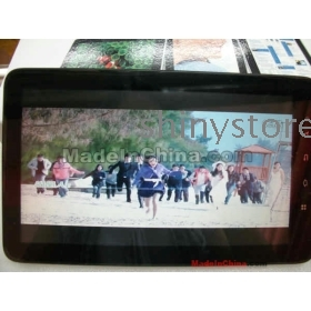 Tablet PC 10 Inch ZEPAD ZT280 Android 2.3 8GB Capacitive Cortex A9 512 1Ghz 3G zenithink