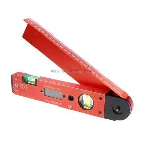 Handy digitális szög mérő szint (0-185 fok) SKU: 1963