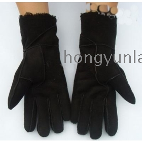 Men and women gloves Made in china Men′s sole sheepskin gloves glove,Mittens, high quality !!haohlaicail  hongyunlai68
