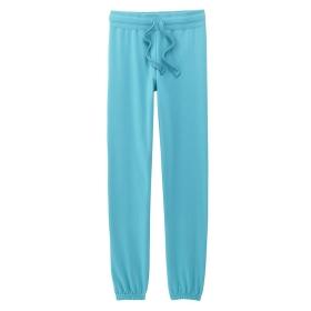 VANCL Briley Plain Sweat Pants (Women) Aqua SKU:192962
