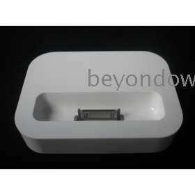 [Free shipping] Via EMS 100pcs/lot New Universal Dock Seat Base Charger Socle for 4G