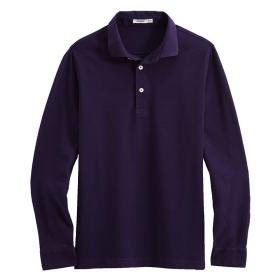 VANCL Rodwell Solid Long Sleeve (Men) SKU:185022