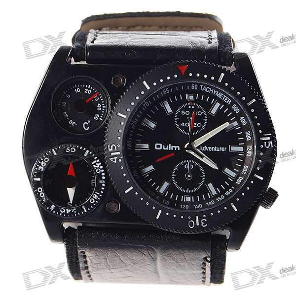Compass Watch Watch With Compass And