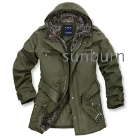 Mens Waterproof Winter Jackets - Coat Nj
