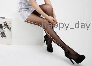 2012 Novi free shipping seksi mrežom za leptire čarape dokoljenice ženske odjeće