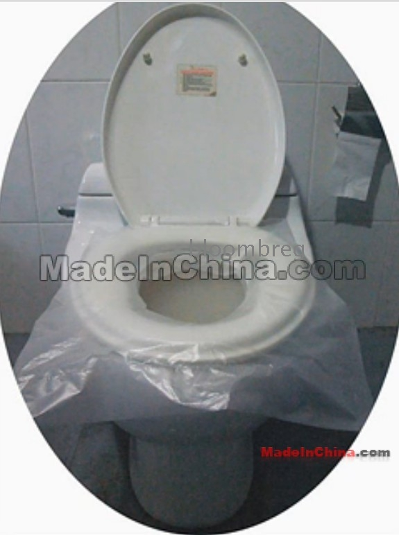 6piece Universal Reusable Disposable Toilet Wc Wholesale