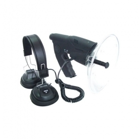 Brand New Orbitor Electronic Listener Spy Listening Device, Observe Birds And Animals Device