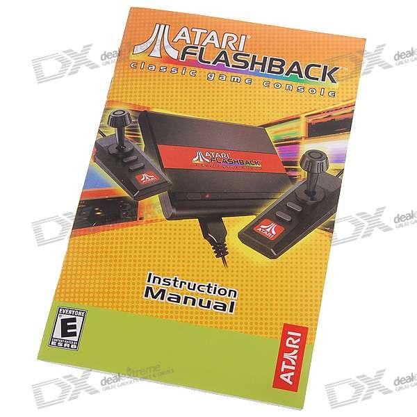 Atari flashback mini 7800 classic game console ac - Atari flashback mini 7800 classic game console ...