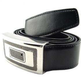 free shipping Belt Buckle Spy DVR Camera / Spy Buckle DVR Cam w/ SD Slot - DVR-BELT