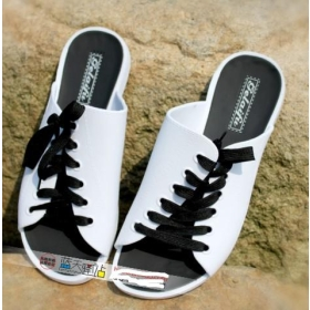 Free Shipping brand new men's Recreational shoe cool slippers tide drag shoes size 39 40 41 42 43 44 g002